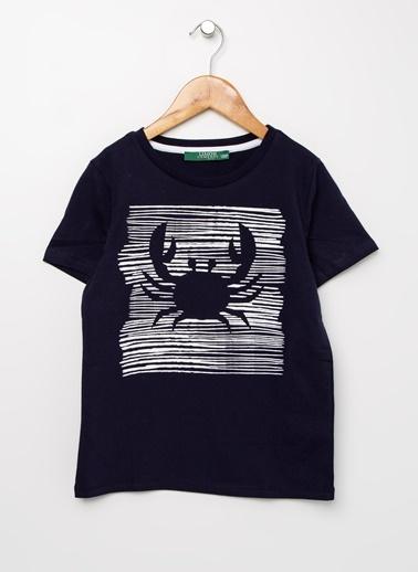 Limon Company Limon Lacivert T-Shirt Lacivert
